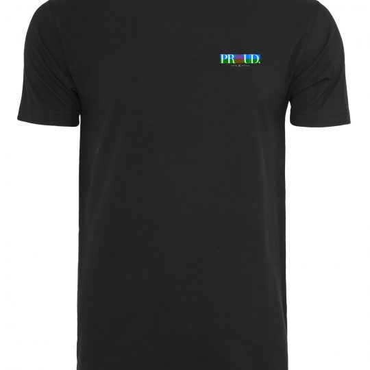 PROUD. X Pikey Lifestyle T-Shirt Vlag
