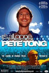pete thong film