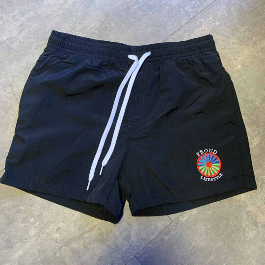 PROUD.ROOTS SWIMSHORTS