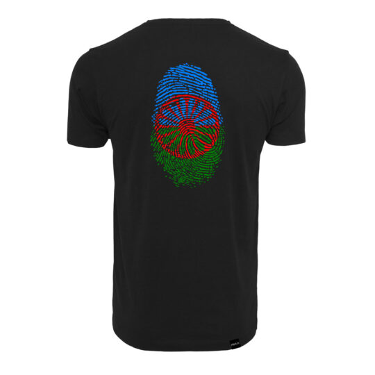 PROUD.ROOTS DNA T-SHIRT