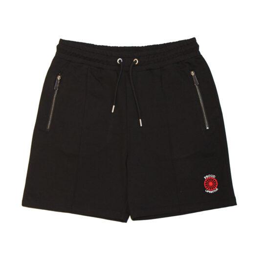 proud.traveler shorts men
